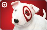 Buy Target Gift Card