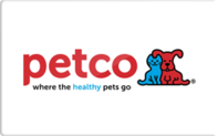 Buy Petco Gift Card