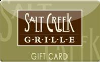 Buy Salt Creek Grille Gift Card
