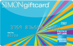 Sell Simon Malls Gift Card