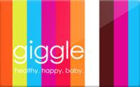 Buy Giggle Gift Card