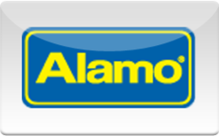 Sell Alamo Gift Card