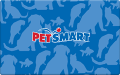 Sell PetSmart Gift Card