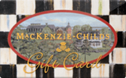 Sell Mackenzie-Childs Gift Card