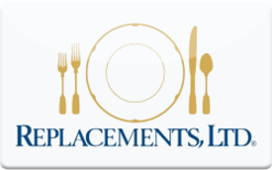 Buy Replacements, Ltd. Gift Card