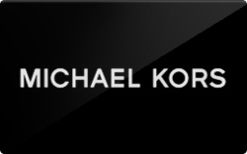 Buy Michael Kors Gift Card