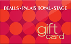 Peebles Gift Card - Check Your Balance Online | Raise.com