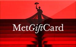 Sell Metropolitan Opera Gift Card