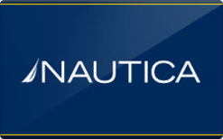 Sell Nautica Gift Card