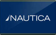 Buy Nautica Gift Card