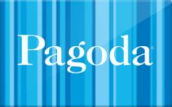 Sell Pagoda Gift Card