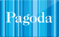 Buy Pagoda Gift Card