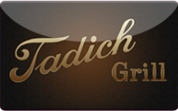 Buy Tadich Grill Gift Card