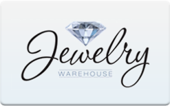 Sell The Jewelry Warehouse Gift Card