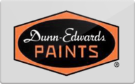 Buy Dunn-Edwards Paints Gift Card