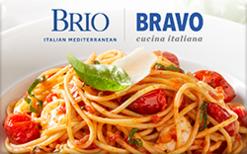 Sell Bravo Cucina Italiana Gift Card
