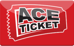 Buy Ace Ticket Gift Card