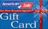 Buy American Sale Gift Card