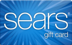 Buy Sears Gift Card
