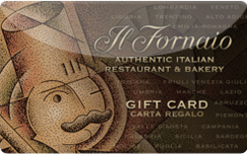 Sell Il Fornaio Gift Card