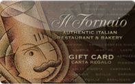 Buy Il Fornaio Gift Card
