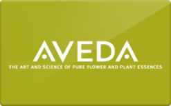Sell Aveda Gift Card