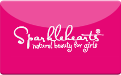 Sell Sparklehearts Gift Card