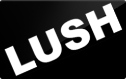 Sell LUSH Gift Card