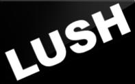 Buy LUSH Gift Card