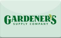 Buy Gardener's Supply Company Gift Card