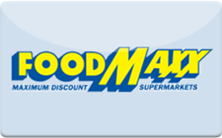 Sell FoodMaxx Gift Card