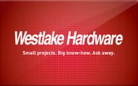 Buy Westlake Hardware Gift Card
