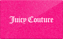 Sell Juicy Couture Gift Card