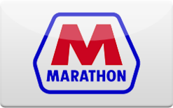 Buy Marathon Petroleum Gift Card