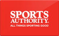 Sell Sports Authority Gift Card