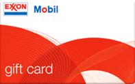 Buy Exxon Mobil Gift Card