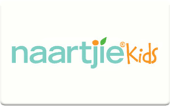 Buy Naartjie Kids Gift Card