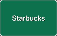 Buy Starbucks Coffee Gift Cards | Raise