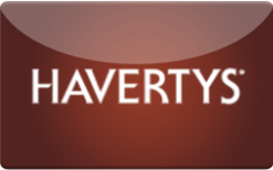 Buy Havertys Gift Card