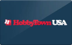 Sell Hobbytown USA Gift Card