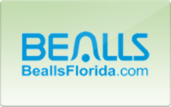 Sell Bealls Florida Gift Card