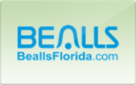 Buy Bealls Florida Gift Card