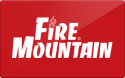 Sell Fire Mountain Gift Card