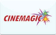 Buy Cinemagic Gift Card