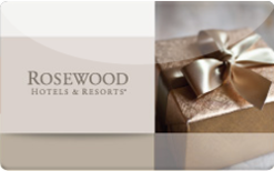 Sell Rosewood Hotels & Resorts Gift Card