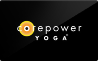 Buy CorePower Yoga Gift Card