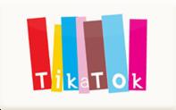 Buy Tikatok Gift Card