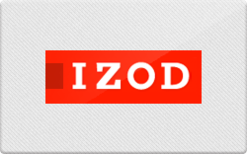 Sell IZOD Gift Card