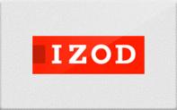 Buy IZOD Gift Card