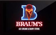 Buy Braum's Gift Card